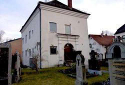 Mesnerhaus Neufahrn